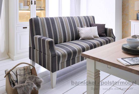 barnickel polsterm bel modell elva. Black Bedroom Furniture Sets. Home Design Ideas